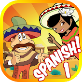 Learn Spanish Words Beginners