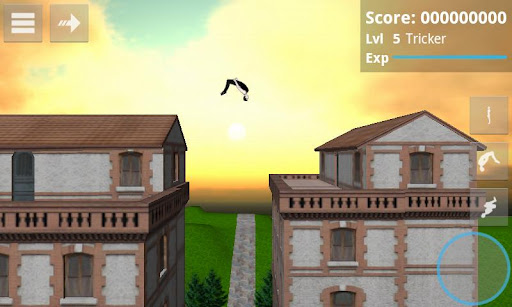 Backflip Madness apk v1.1.1 - Android