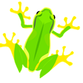 frog LiveWallpaper Trial