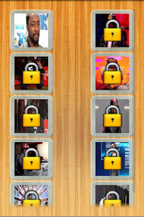 Will.i.Am Puzzle Games - screenshot thumbnail