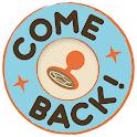 Comeback icon