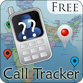 Phone and Cell Tracker India