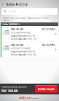 Screenshot of Plug n Pay by CIMB Bank