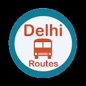 Delhi Bus Routes