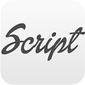 Free Font - Script for Samsung