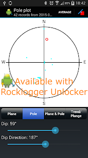 Rocklogger- screenshot thumbnail