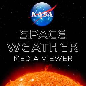 NASA Space Weather Viewer