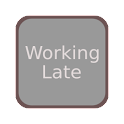 Working Late logo