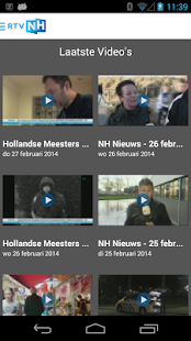 RTV NH - screenshot thumbnail
