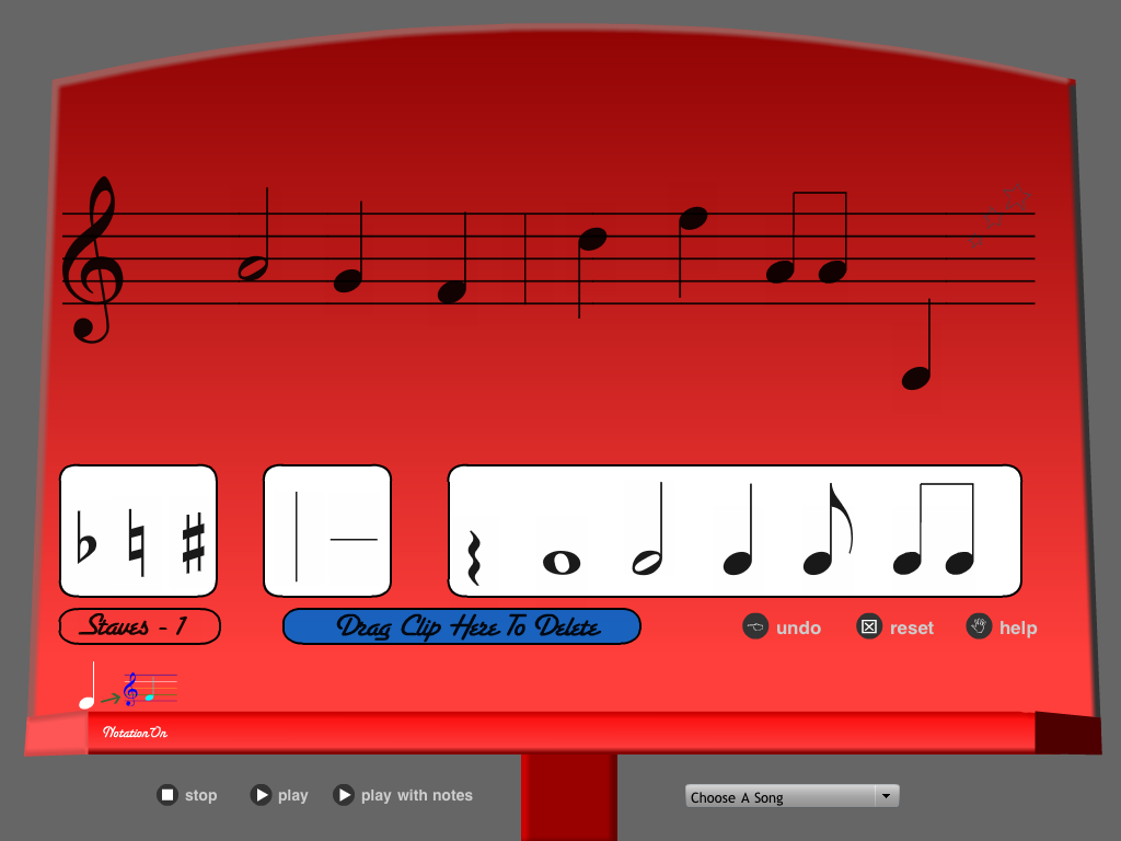 Recorder Pad- screenshot