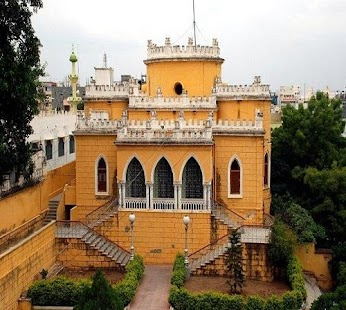 Palaces Of Hyderabad - screenshot thumbnail