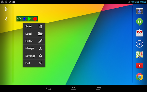 RepetiTouch Pro (root) v1.4.3