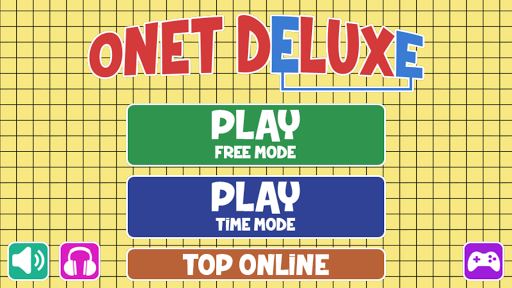 Onet Connect Deluxe