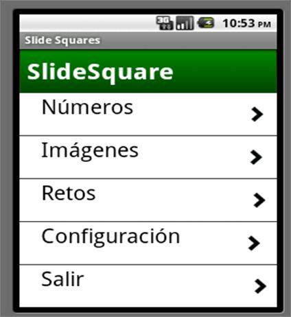 SlideSquares