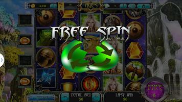 Screenshot of Slots Ages