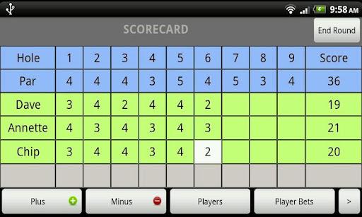 【免費運動App】Giants Ridge Golf & Ski Resort-APP點子