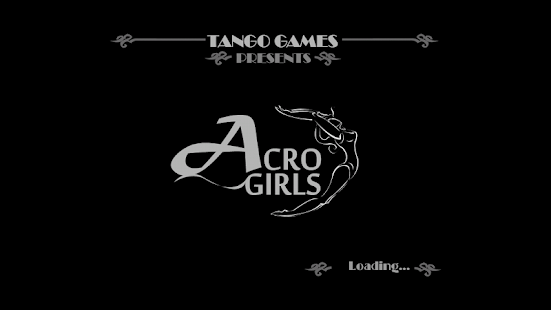 Acro Girls- screenshot thumbnail