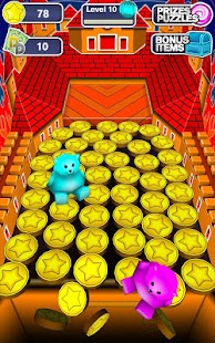 Coin Dozer - screenshot thumbnail