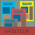 Gazetelik (Tüm Haberler) icon