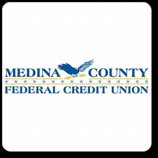 Medina County FCU LOGO-APP點子