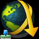 IDM Website Grabber, Offline icon