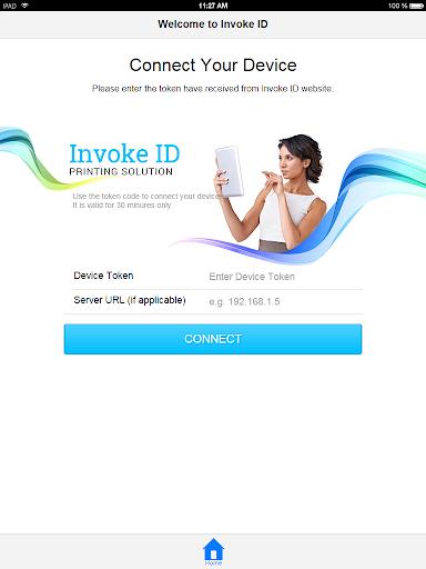Invoke ID