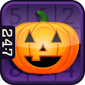 Halloween Sudoku icon