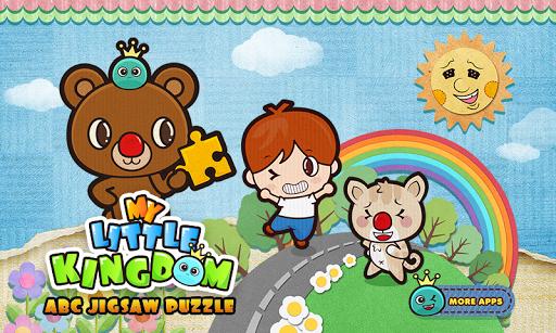 Little Kingdom - ABC Puzzle