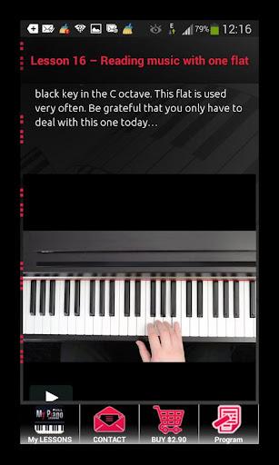 免費下載音樂APP|我的钢琴课 LIGHT app開箱文|APP開箱王