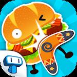 Burgerang - The Food Wars 1.4.2 Apk