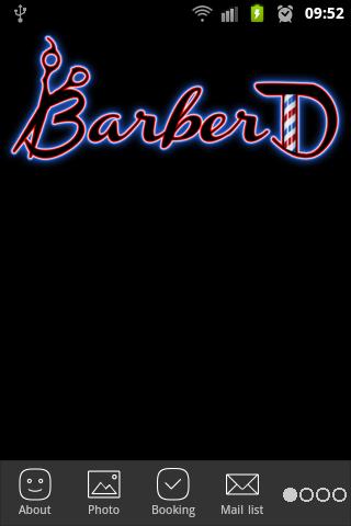 Barber D