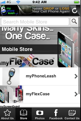 My Phone Leash