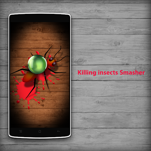 Killing insects Smasher