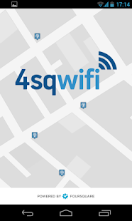 4sqwifi Screenshot