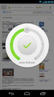 Screenshot of Auto Refresh for Next Browser
