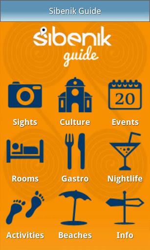 Sibenik - Travel Guide