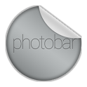 photobar for Zooper Widget icon