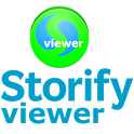 Storify viewer icon