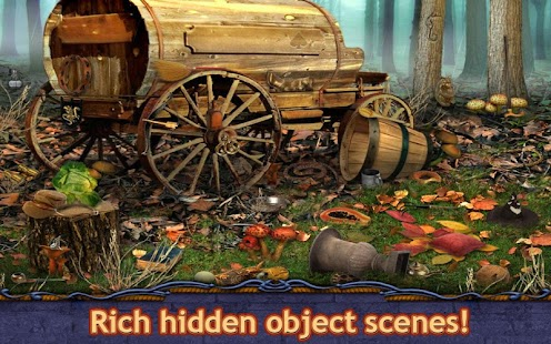 Mystic Diary 2 - Hidden Object- screenshot thumbnail