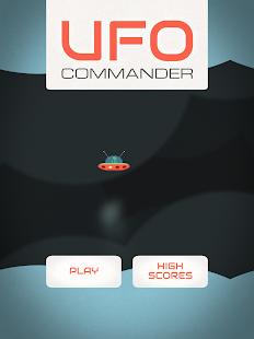 UFO Commander- screenshot thumbnail