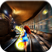 Subway Railway Game 2015