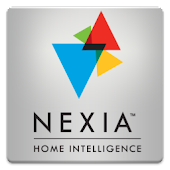 Nexia Home Intelligence Mobile