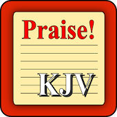 Praise! Notepad KJV (Donate)
