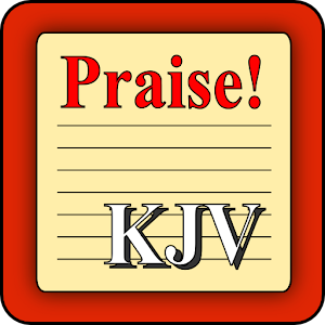 Praise! Notepad KJV (Donate) download