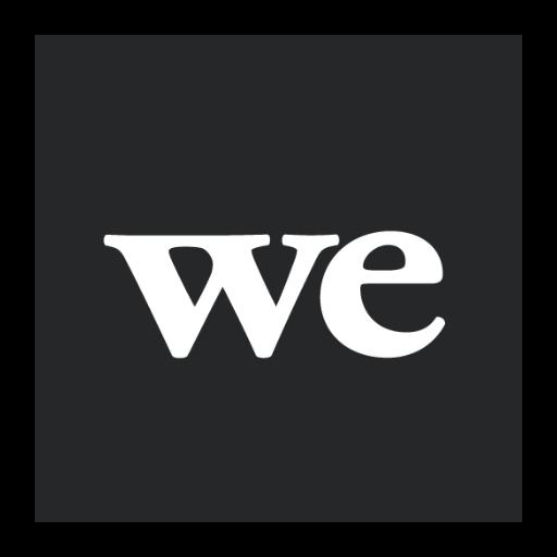 WeWork - 创新者社区 商業 LOGO-玩APPs