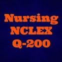 NCLEX Q-200 Nursing Q bank icon