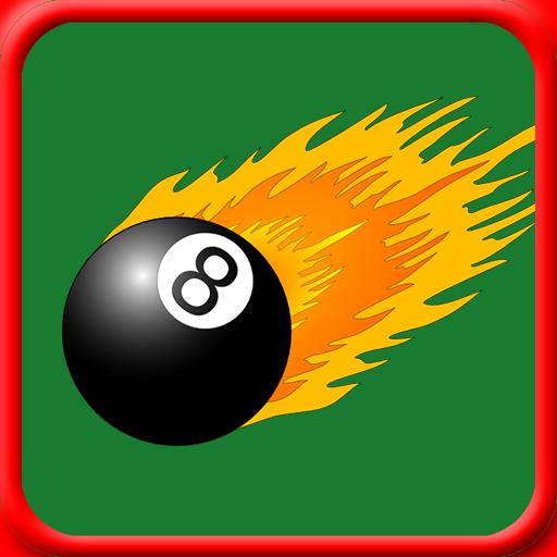 桌球游戏 體育競技 App LOGO-硬是要APP