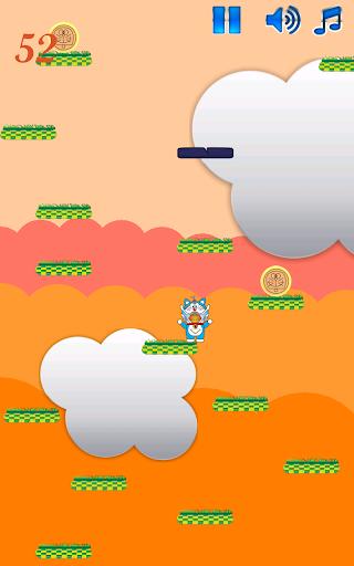 Dora Jump Game Free