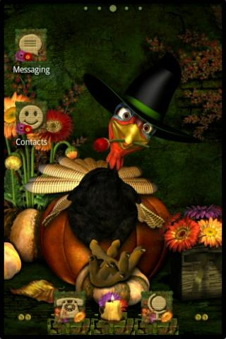 ADWTheme Thanksgiving