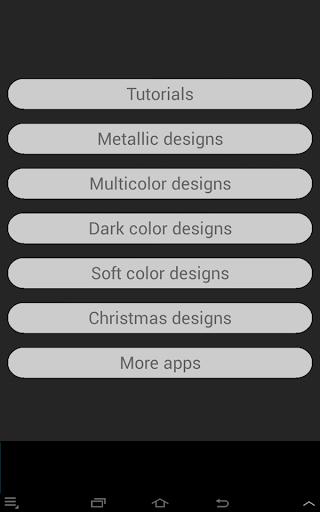 【免費生活App】美甲設計。第2卷-APP點子